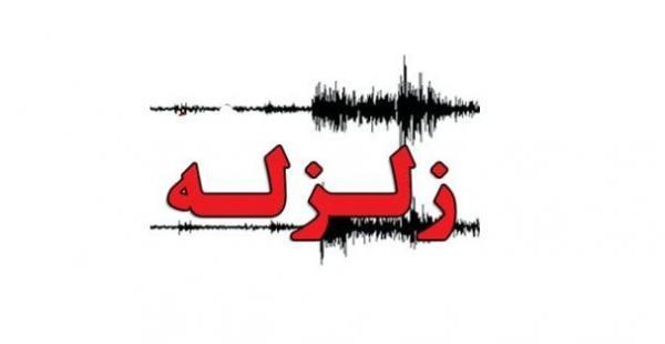 فوری؛ زلزله 4.2 ریشتری در استانهای بوشهر و فارس